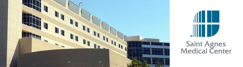 st agnes medical center