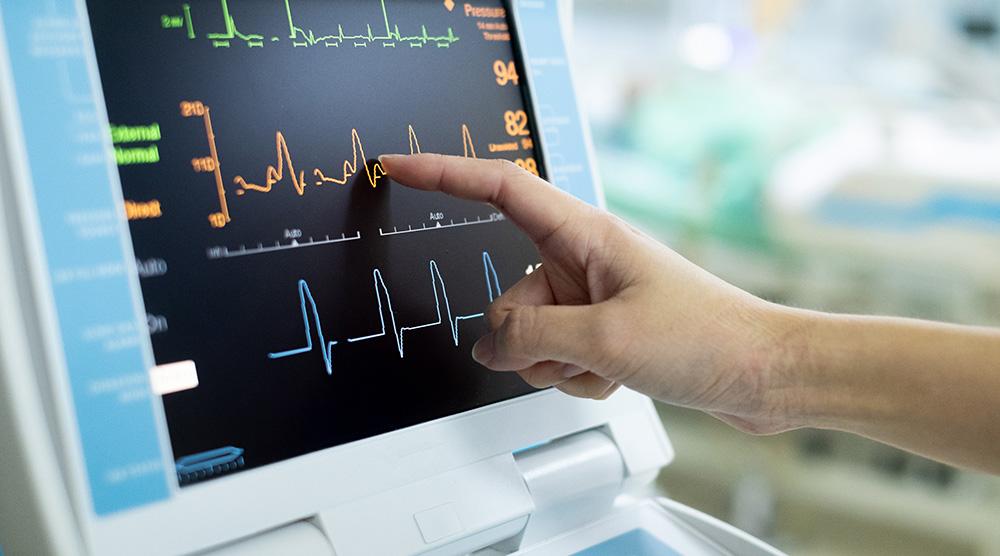 On Site Cardiac Testing