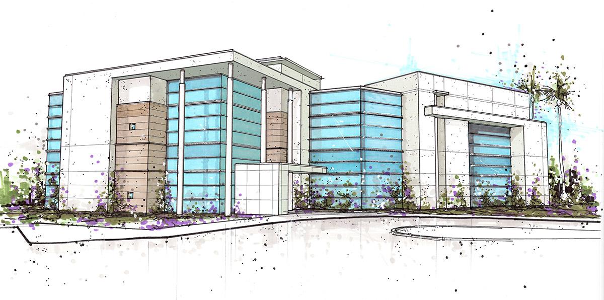 The Heart Group Fresno Cardiovascular Care Center