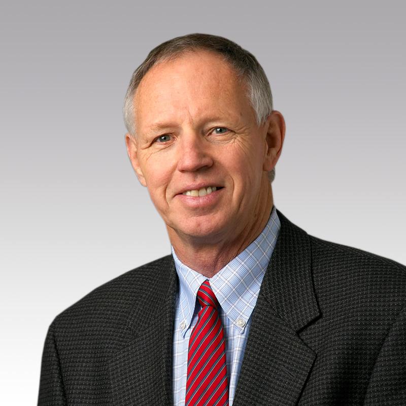 Robert D. Chambers, M.D., F.A.C.C.