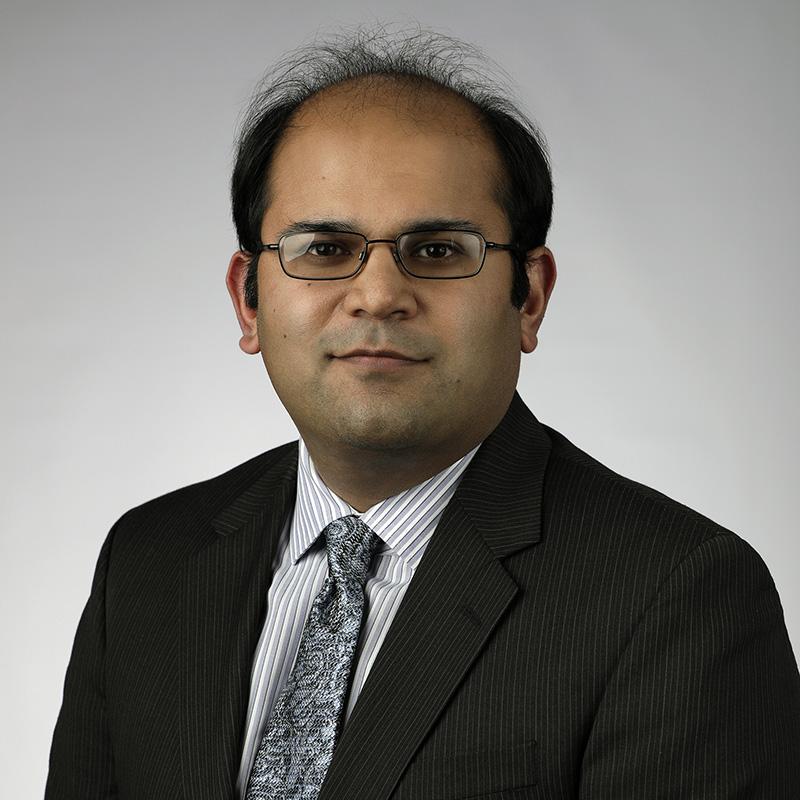 Usman Javed, M.D, F.A.C.C., R.P.V.I